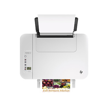 Acheter HP Deskjet 2547 AiO