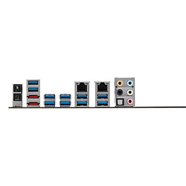 ASUS X99-E WS/USB 3.1 pas cher