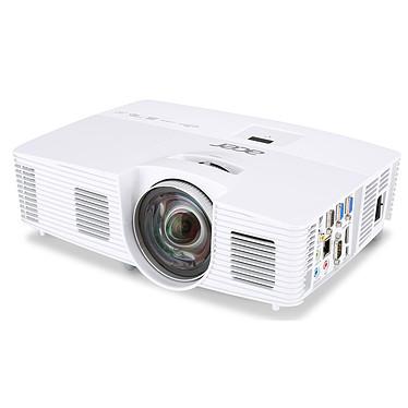 Acer S1383WHne Vidéoprojecteur DLP WXGA 3D Ready 3100 Lumens avec HDMI, USB et RJ45 (garantie constructeur 3 ans)