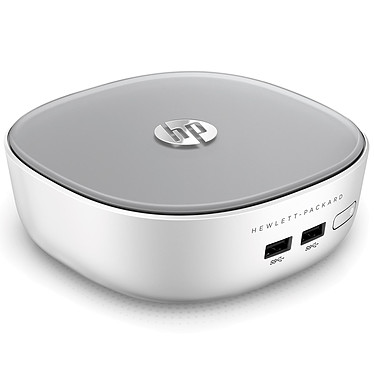 HP Pavilion Mini Desktop 300-030nf