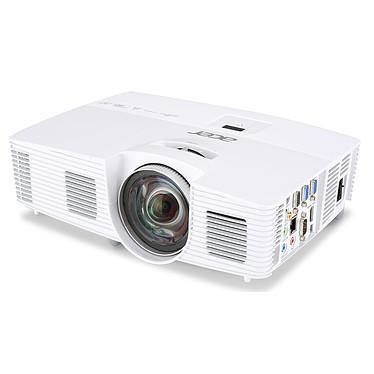 Acer S1283HNE Vidéoprojecteur DLP XGA 3D Ready 3100 Lumens avec HDMI, USB et RJ45 (garantie constructeur 3 ans)
