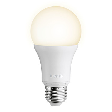 Belkin WeMo LED Smart Light