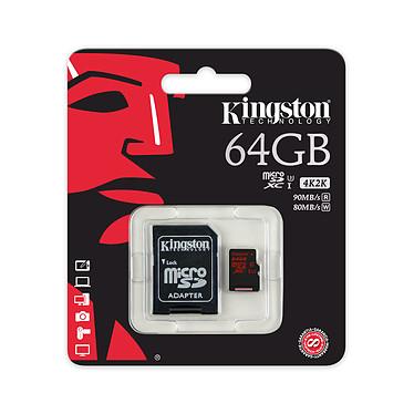 Avis Kingston SDCA3/64GB