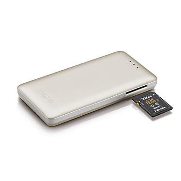 Acheter Toshiba Canvio AeroMobile SSD 128 Go Gold