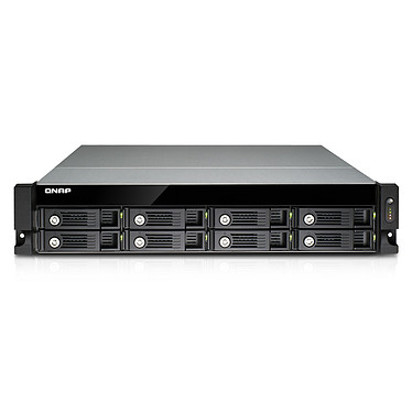 QNAP TVS-871U-RP-I3-4G-EU