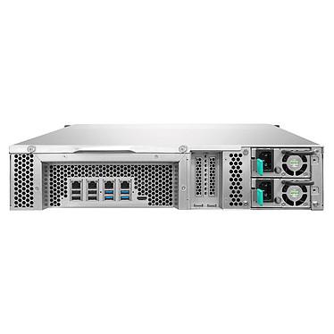 QNAP TVS-871U-RP-I3-4G-EU pas cher