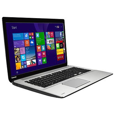 "Toshiba Satellite P70-B-11N Intel Core i7-4720HQ 8 Go SSHD 1 To 17.3"" LED Full HD AMD Radeon R9 M365X Graveur DVD Wi-Fi N/Bluetooth Webcam Windows 10 Famille 64 bits"