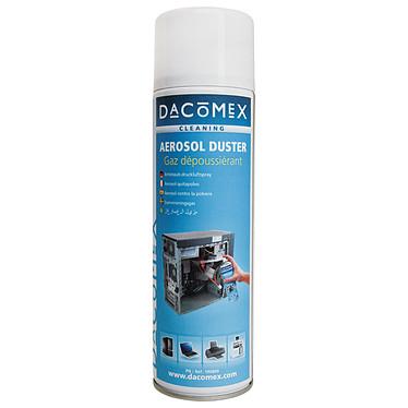 Dacomex bombe dépoussiérante à air comprimé (500 g)