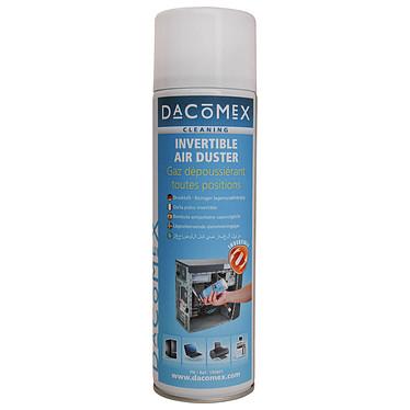 Dacomex bombe dépoussiérante multiposition à air comprimé (300 g)