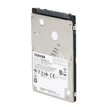 Avis Toshiba MQ02ABF100 1 To