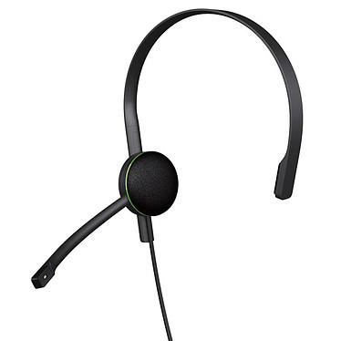 Avis Microsoft Xbox One Chat Headset