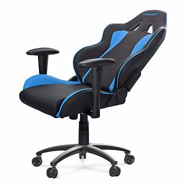 AKRacing Nitro Gaming Chair (bleu) pas cher