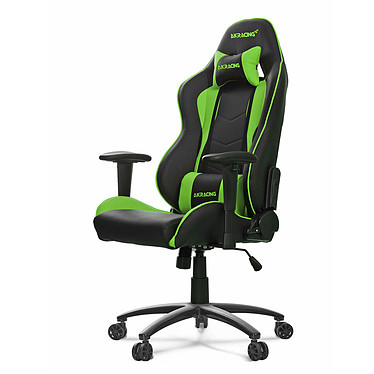 Avis AKRacing Nitro Gaming Chair (vert)