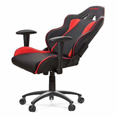 AKRacing Nitro Gaming Chair (rouge) pas cher