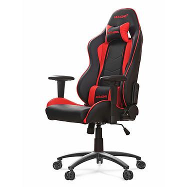 Avis AKRacing Nitro Gaming Chair (rouge)