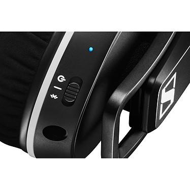 Avis Sennheiser Urbanite XL Wireless Noir