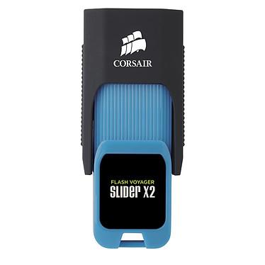 Acheter Corsair Flash Voyager Slider X2 USB 3.0 64 Go