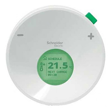 Schneider Electric Wiser Thermostat