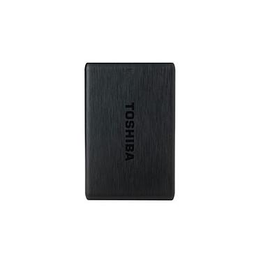 Acheter Toshiba Canvio Plus 2 To Noir