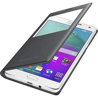 Samsung S-View Noir Samsung Galaxy A7
