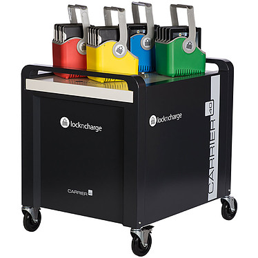 Lockncharge Carrier 40 Cart