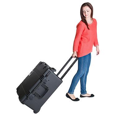 Avis Lockncharge iQ Travel Case 20