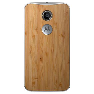 Avis Motorola Moto X 2ème Génération 16 Go Bambou Blanc + Moto E Noir OFFERT !