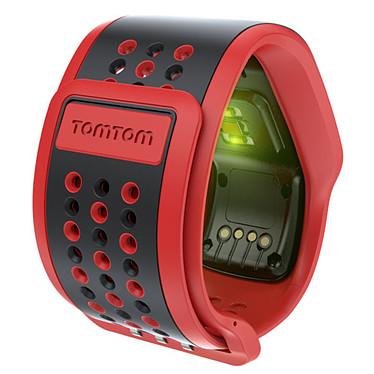 Acheter TomTom Runner Cardio Rouge/Noir