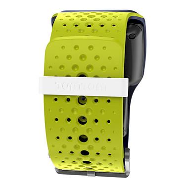 Acheter TomTom Runner GPS Bleu foncé / Vert