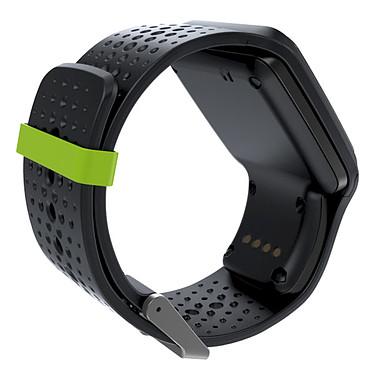 TomTom Runner GPS Noir  pas cher