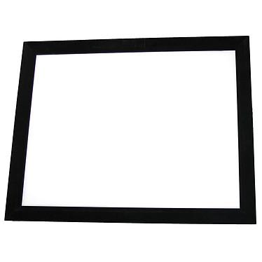 Oray CINEMAFRAME 16:9 - 169 x 300 cm Ecran fixe sur cadre - Format 16:9 - 169 x 300 cm