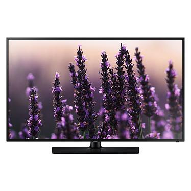 """Samsung UE40H5003  Téléviseur LED Full HD 40"""" (102 cm) 16/9 - 1920 x 1080 pixels - Tuner TNT HD et Câble - HDTV 1080p - 100 Hz"""