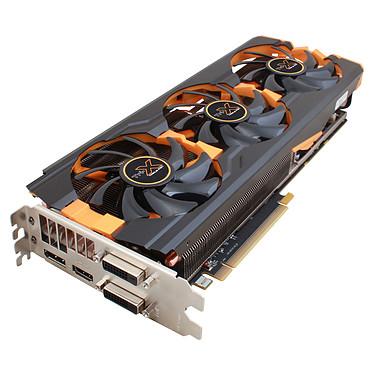 Avis Sapphire Radeon R9 290 4G GDDR5 Tri-X OC (UEFI) - New Edition