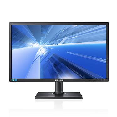 """Samsung 23.6"""" LED - S24C450BL"""
