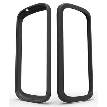 Yota Bumper Noir  Contour de protection pour Yota YotaPhone 2