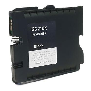 Ricoh GC21K Noir - 405532