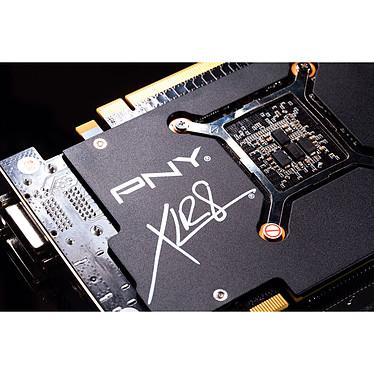 Acheter PNY GeForce GTX 980 4096MB Pure Performance