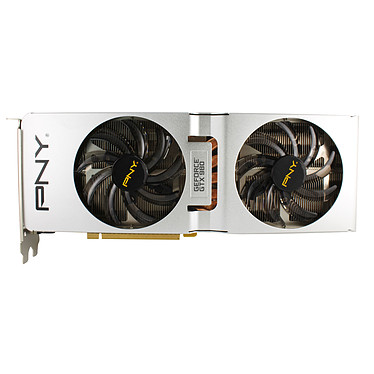 Avis PNY GeForce GTX 980 4096MB Pure Performance