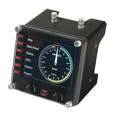 Acheter Saitek Pro Flight Instrument Panel x3