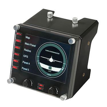 Avis Saitek Pro Flight Instrument Panel x3
