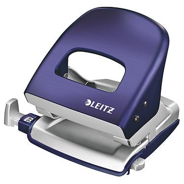 Leitz Style perforateur 2 trous pour 30 feuilles Bleu