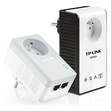 TP-LINK TL-WPA4235P KIT