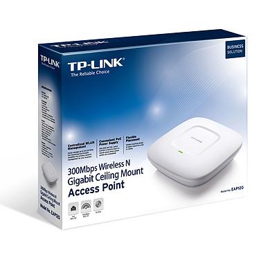 Acheter TP-LINK EAP120