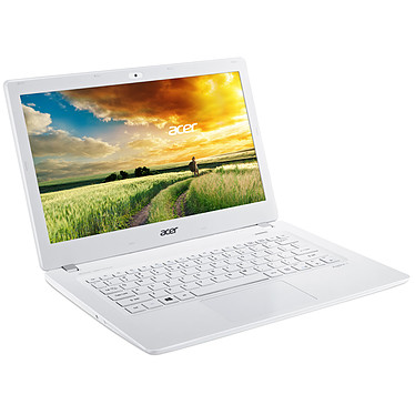 "Acer Aspire V3-371-32H6 Intel Core i3-5005U 4 Go SSHD 500 Go 13.3"" LED HD Wi-Fi AC/Bluetooth Webcam Windows 10 Famille 64 bits"