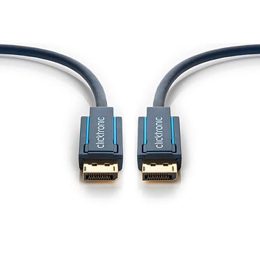 Acheter Clicktronic câble DisplayPort (5 mètres)