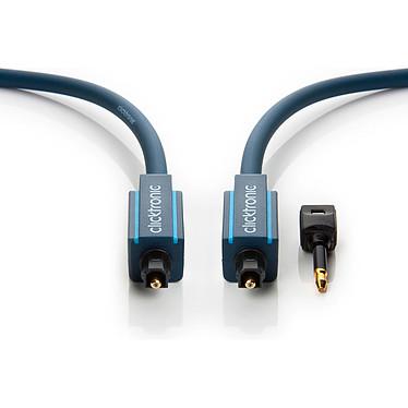 Câble audio numériques