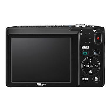 Nikon Coolpix S2900 Rouge  pas cher