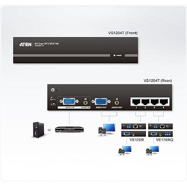 Comprar Aten VS1204T