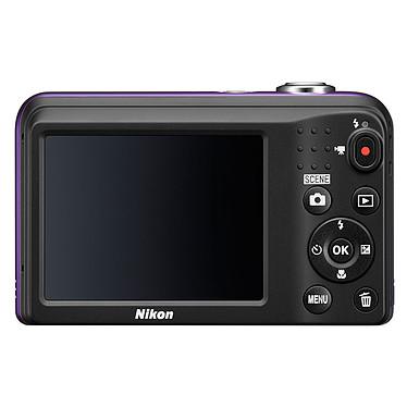 Nikon Coolpix L31 Violet Line Art pas cher