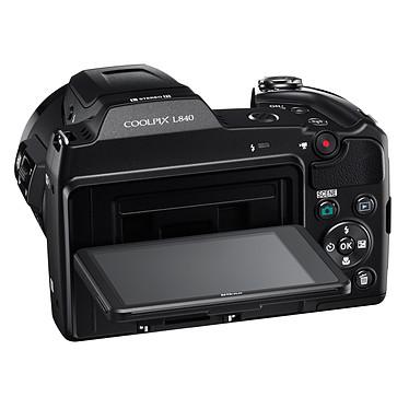 Acheter Nikon Coolpix L840 Noir